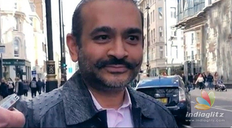 Indian diamond billionaire on the run found in London's West End