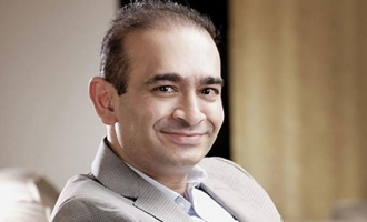 Arrest warrant against Nirav Modi