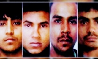 Nirbhaya rape convicts to be hanged on this date
