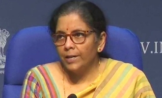 Nirmala Sitharaman announces measures for migrants, small vendors, etc.