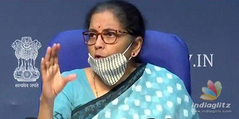 FM Nirmala Sitharaman announces big measures for MSMEs