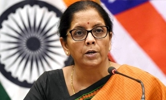 COVID-19: Finance Minister announces measures for IT filers, card-holders