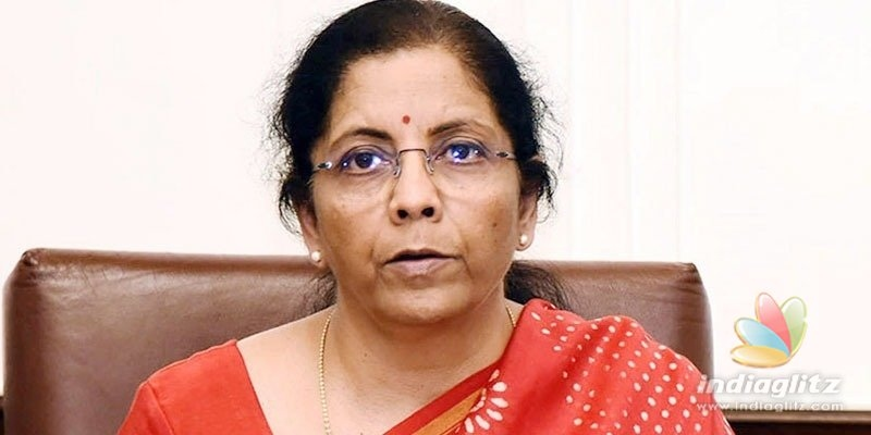 Nirmala Sitharaman not wrong to promise free vaccine for Bihar