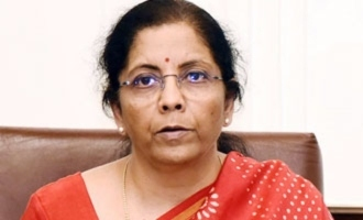 Nirmala Sitharaman 'not wrong' to promise free vaccine for Bihar