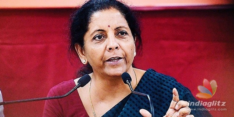 Rahuls thief-thief politics wont work: Finance Minister