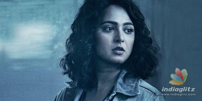 Nishabdham: Release date announced