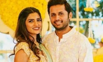 Nithiin's marriage postponed till December!