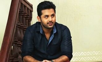 Nithin to be hero of remake of blockbuster