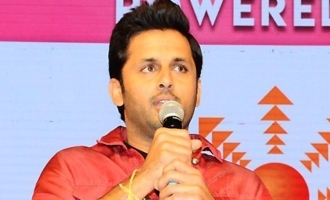 'Bheeshma' is a pucca commercial entertainer: Nithiin