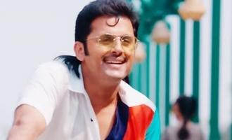 Nithiin Morphs Into Retro Mode In Single S Anthem Telugu News Indiaglitz Com