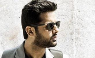 Nithiin's 'Andhadhun' Telugu remake is titled 'Maestro'