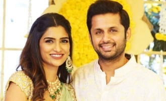 Nithin's marriage with Shalini is advanced: Reports