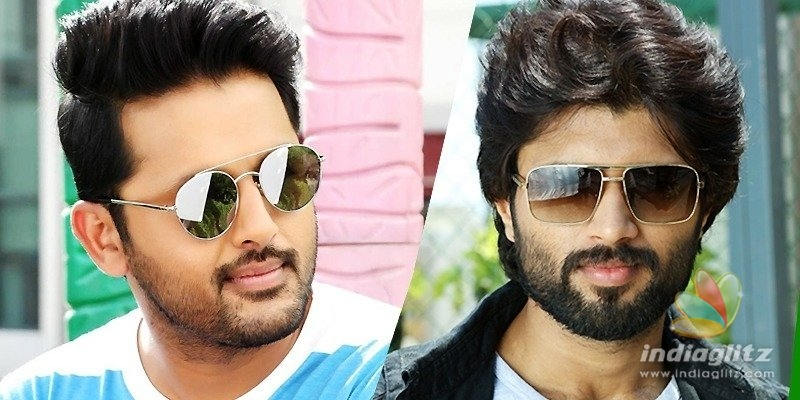 Toli Prema changed Nithin, Pokiri changed Vijay Deverakonda