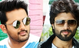 'Toli Prema' changed Nithin, 'Pokiri' changed Vijay Deverakonda