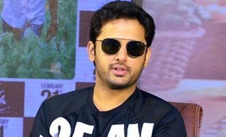 Nithiin on 'Bheeshma', marriage, future projects