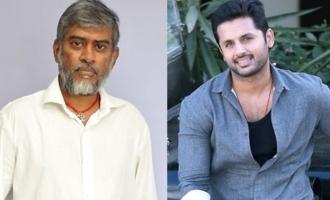 Chandrasekhar Yeleti's new film with Nithiin