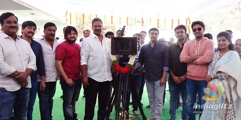Nithiins Andhadhun remake to be shot from June