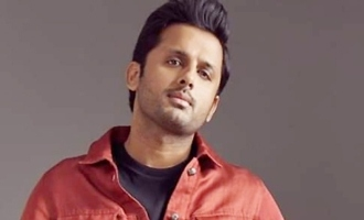 Nithiin's 'Andhadhun' remake to be shot from June