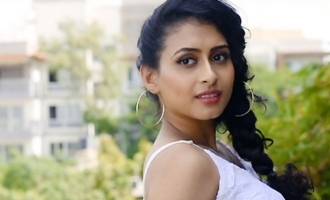 Nitya Naresh's look from 'OGF' released