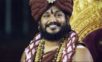 Nithyananda's hero-style graphical video is so funny