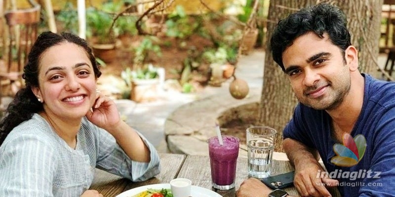 Nithya Menen, Ashok Selvan are excited about Ninnila Ninnila