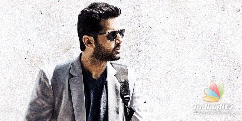 Nithiins Maestro first star-hero movie to resume shoot