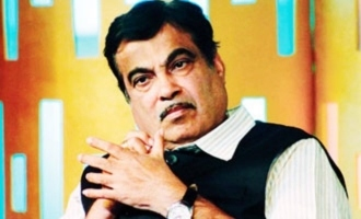 Union Minister Nitin Gadkari contracts coronavirus
