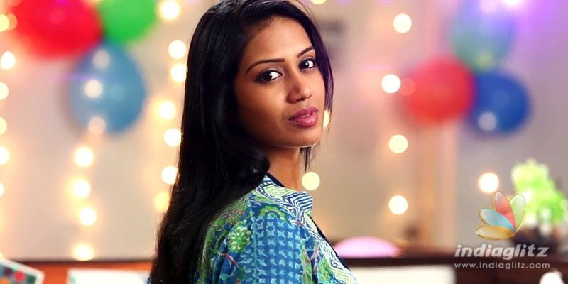 Dont be fooled by fake accounts in my name: Nivetha Pethuraj