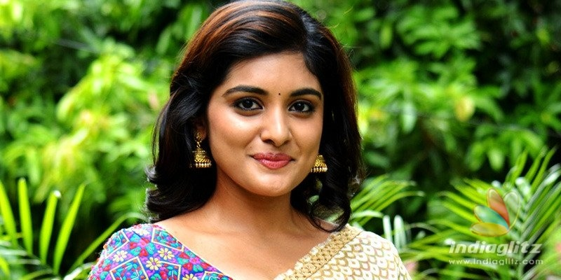 Nivetha Thomas talks about color discrimination!
