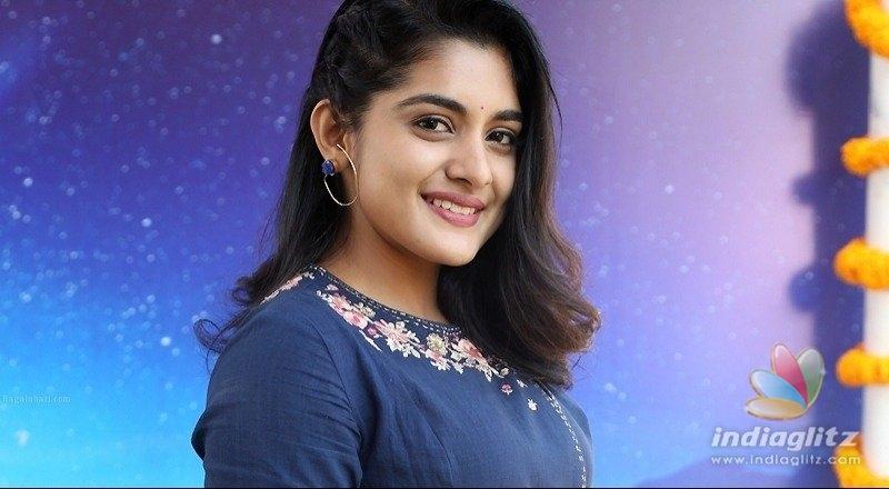 It was an honour to portray Aadhya: Nivetha