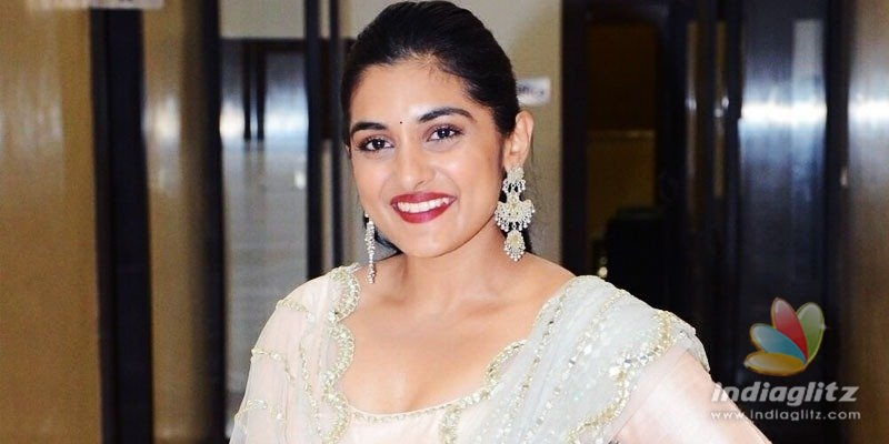 I take the responsibility for the decisions I make: Nivetha Thomas
