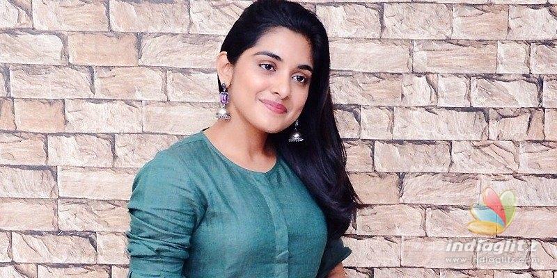 Nivetha gets rave reviews for Darbar act