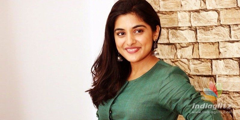 Nivetha Thomas likely to be part of Mahesh's next