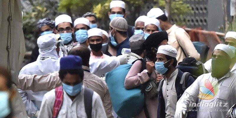 Nizamuddin religious meet: 10 deaths, 300 hospitalizations