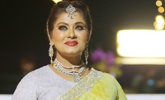 Sudha Chandran to strike gold with Zee Telugu 'No.1 Kodalu'