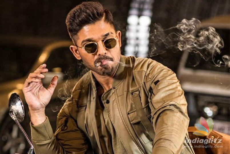 Will join the Army as honorary member: Allu Arjun