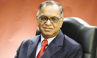 Now, a biopic on Narayana Murthy