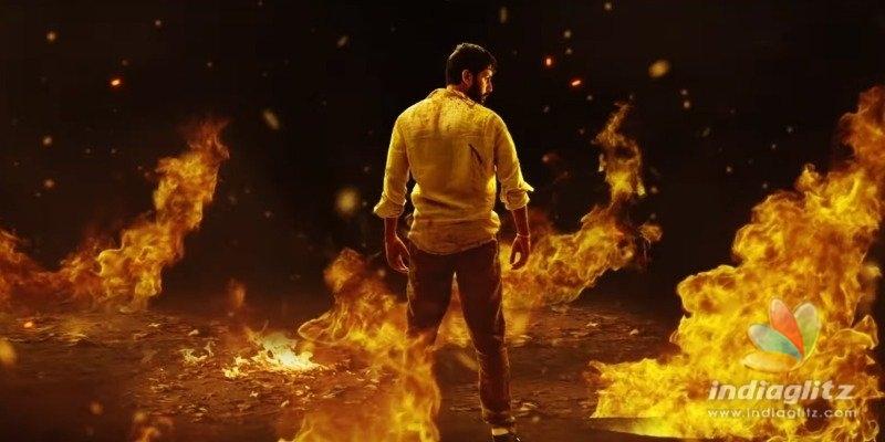 Nithiins new film is titled Macherla Niyojakavargam