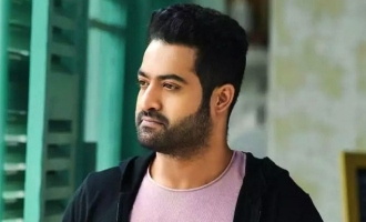 Disappointed Jr NTR not to cast vote in MAA elections