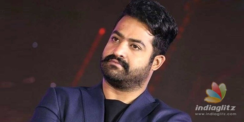 Tarak two play three roles in RRR?