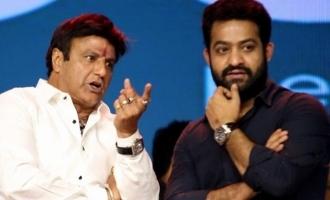 Balakrishna didn't choose Jr NTR's blockbuster for a reason