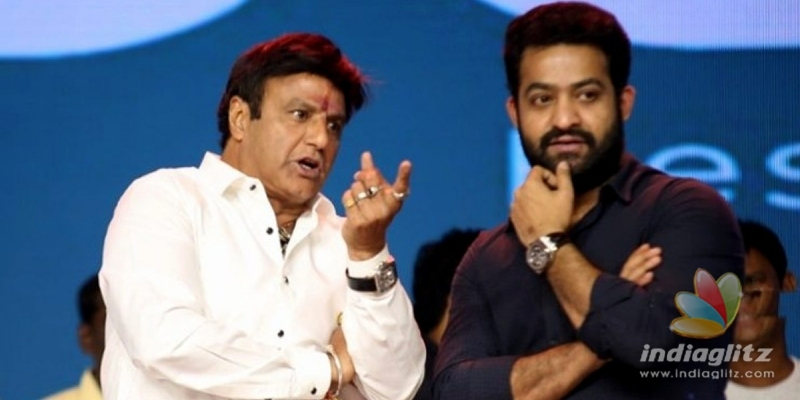 Balakrishna didnt choose Jr NTRs blockbuster for a reason