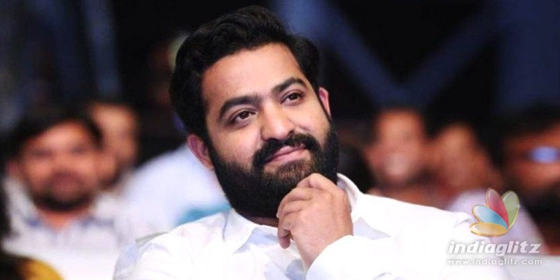 Will NTR fans get confirmation on their dream project?