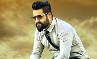 NTR's fans seek to trend CDP