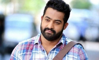 NTR donates to government, film workers