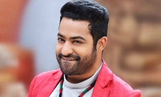 Another Historical fiction from NTR?