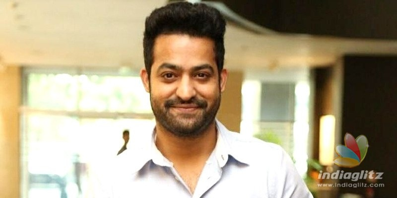 NTR makes a sincere request to his fans