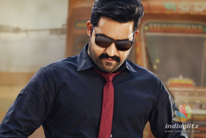 NTR to give something special very soon!