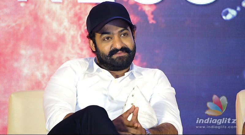 India will come to know about Telugu heroes: NTR