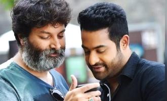 Jr NTR, Trivikram film shelved, Koratala Siva takes over